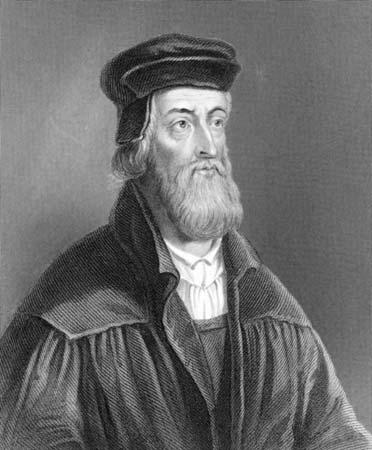 John Wycliff