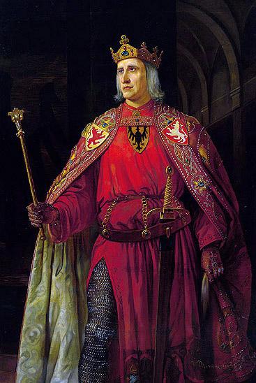 Rudolf von Hapsburg